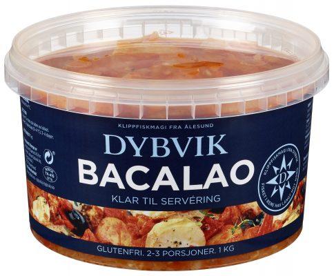 Dybvik Bacalao